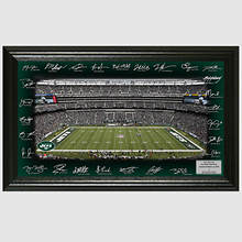 NFL Signature Gridiron Collection - Jets