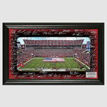 NFL Signature Gridiron Collection - Buccaneers
