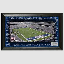 NFL Signature Gridiron Collection - Giants