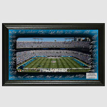 NFL Signature Gridiron Collection - Panthers