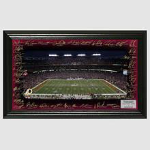 NFL Signature Gridiron Collection - Redskins