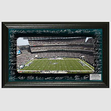 NFL Signature Gridiron Collection - Eagles