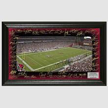 NFL Signature Gridiron Collection - Cardinals