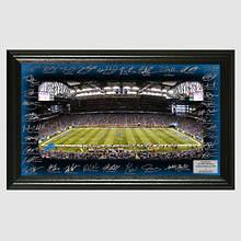 NFL Signature Gridiron Collection - Lions