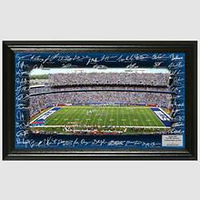 NFL Signature Gridiron Collection - Bills
