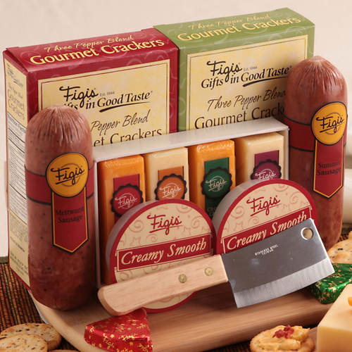 Cheese and Sausage Slicing Collection