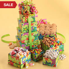 Celebration Gift Tower