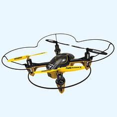 WebRC X Drone Spy