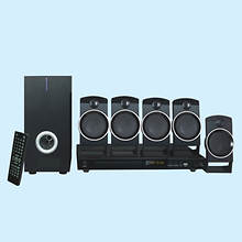 Naxa 5.1Channel Home Theater System