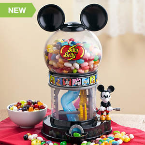 Mickey Mouse's Jelly Belly® Bean Factory