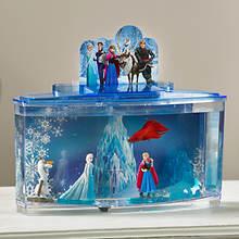 Disney Aquariums-Frozen