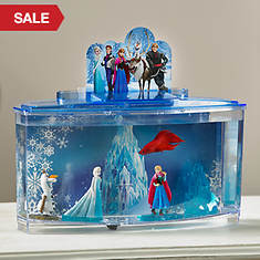 Disney Aquariums-Frozen