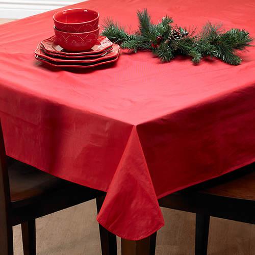 Christmas Tablecloths- 60
