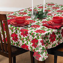 Christmas Tablecloth- 52