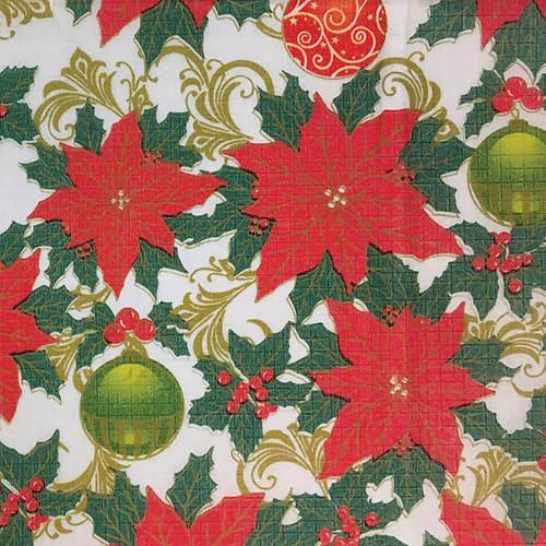 Christmas Tablecloth- 52