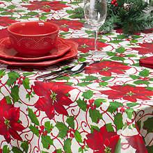 Christmas Tablecloth-70