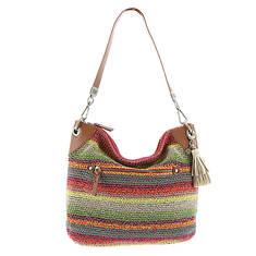 The Sak Indio Crochet Hobo Bag
