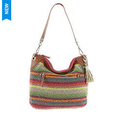 The Sak Indio Crochet Hobo Bag