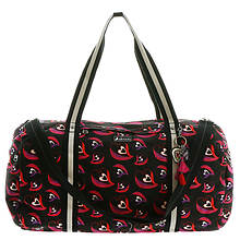 Sakroots Artist Circle XL Soft Duffle Bag