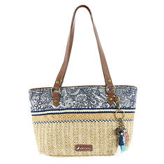 Sakroots Ellis Small Tote Bag