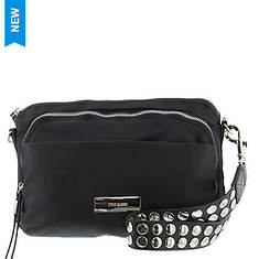 Steve Madden Women's Plates Crossbody Bag
