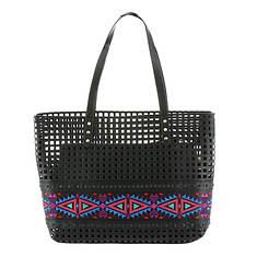 Steve Madden Women's Hilda Tote Bag