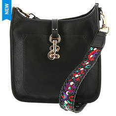 Steve Madden Women's Danya Messenger Bag