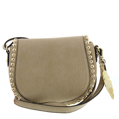 Jessica Simpson Camile Flap X-Body Bag