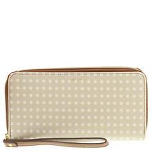 Relic Emma Zip Phone Wallet