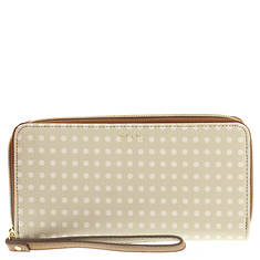 Relic Emma Zip Phone Wallet