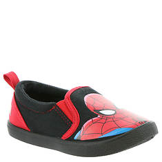 Marvel Spiderman Slip On SPS715 (Boys' Toddler)