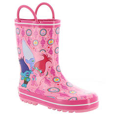 Trolls Rainboot TLF500 (Girls' Toddler)