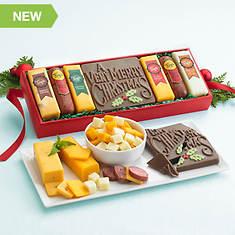 Chocolate Greetings