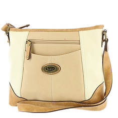 BOC Coshocton Power Bank Crossbody Bag