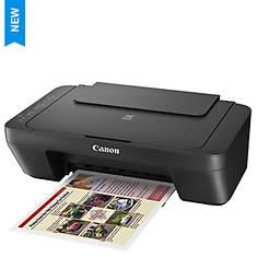 Canon Pixma MG3020 Wireless Inkjet All-in-One Printer