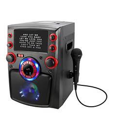 iLIVE Bluetooth Karaoke Machine
