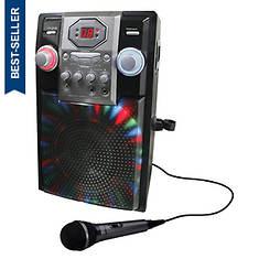 GPX Karaoke Machine Large