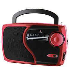 Weather X Weatherband AM/FM Radio