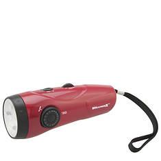 Weather X Weatherband Flashlight FM