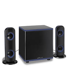 iLIVE Bluetooth CD Music System Wireless Range 60'