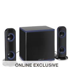 iLIVE Bluetooth CD Music System Wireless Range 60'