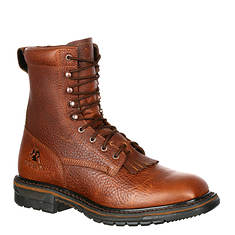 Rocky Original Ride Waterproof Western Lacer (Men's)