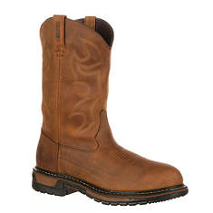 Rocky Original Ride Branson Steel Toe Waterproof (Men's)