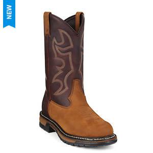 Rocky Original Ride Branson Roper Steel Toe  (Men's)