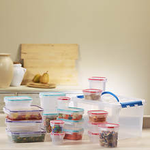 Snapware 38-Piece Airtight Storage Set