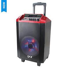 QFX 10