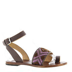 Free People Torrence Flat Sandal (Women's)