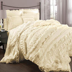 Lush Décor - Belle 4-Piece Comforter Set