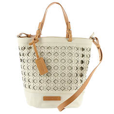 Pikolinos Laser Hobo Bag