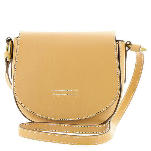 Frye Harness Small Saddle Crossbody Bag